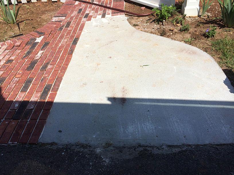 Patio And Deck Construction In Lynchburg Va